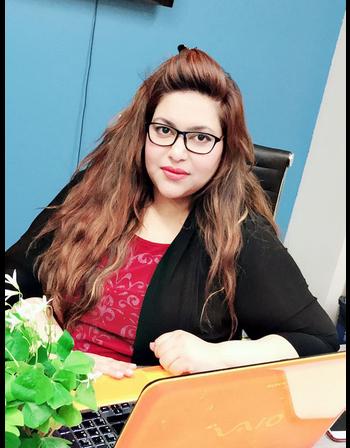 g, Shandana Sohail